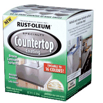 Countertop Paint Remover : Countertop Coating retails at around R500 per kit and will cover ...