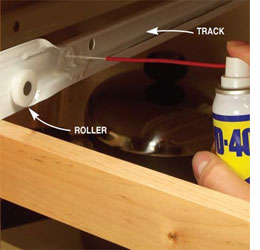 Home Dzine Kitchen Easy Do It Yourself Kitchen Cabinet Repairs