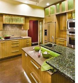 Home Dzine Kitchen Installing A Sustainable Kitchen