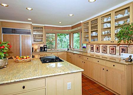 Home Dzine Kitchen Elements Of A Well Planned Kitchen Design