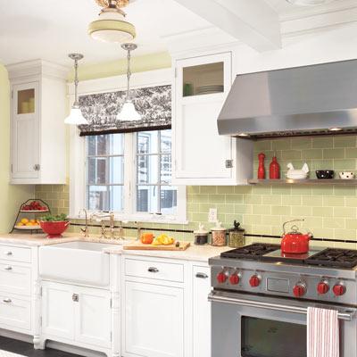 home dzine kitchen affordable kitchen makeovers. Black Bedroom Furniture Sets. Home Design Ideas