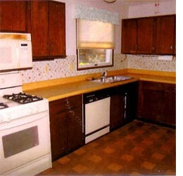 Home Dzine Kitchen Kitchen Makeovers You Can Do