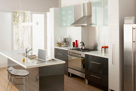 Renovate A Kitchen On Budget