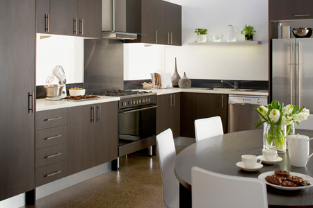 HOME DZINE Kitchen | Renovate a kitchen on a budget!