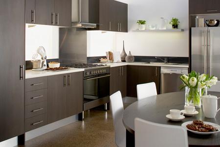 Home Dzine Kitchen Renovate A Kitchen On A Budget