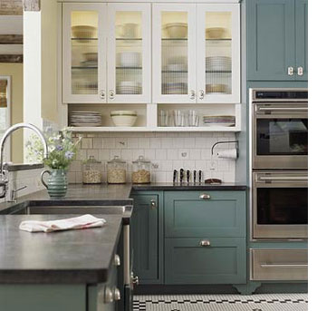 Can Formica kitchen cabinets be painted? - Ask questions