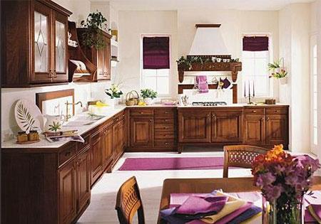 HOME DZINE Kitchen | What is a kitchen layout plan?
