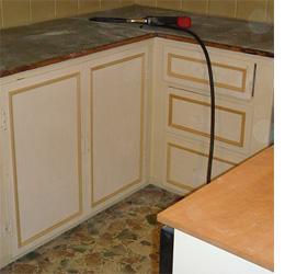 Home Dzine Kitchen Diy Kitchen Revamp A Kitchen Goes
