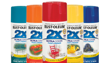 rustoleum crafts